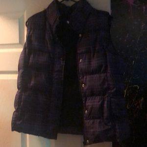 Jackets & Blazers - Puffy vest